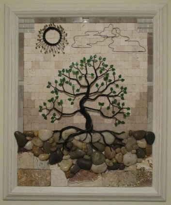 Tree of Summer 20x24 $400